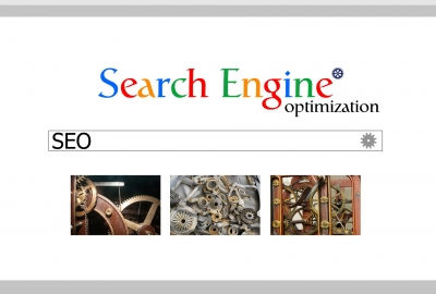 Search Engine Optimization SEOのフリー素材・無料写真